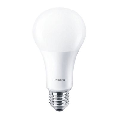 Philips LED lampa E27 Dimbar 2700K 11W 1055lm