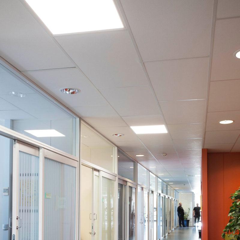 LED panel kontor