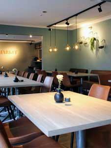 Restaurant/Café