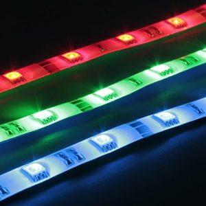 RGB LED Bånd