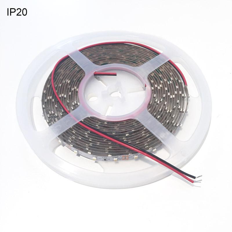 5m LED strip IP20